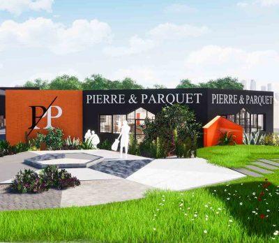 Nouveau magasin à Angers