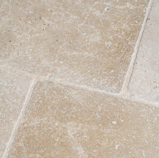 dallage mera beige pierre naturelle