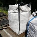 Big Bag Ardoise Noire