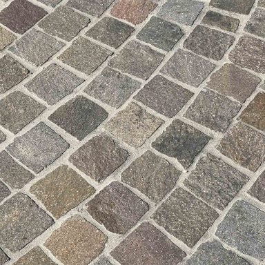 pavé gneiss luzerne pierre naturelle