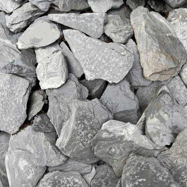 Paillettes Ardoise 40/70 mm