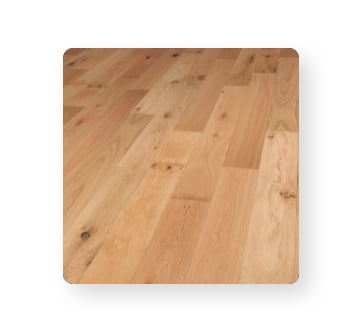 Parquet huilé naturel