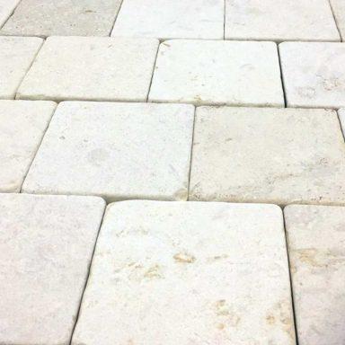 pavé pierre naturelle costa brava