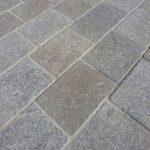 pavé balir pierre naturelle