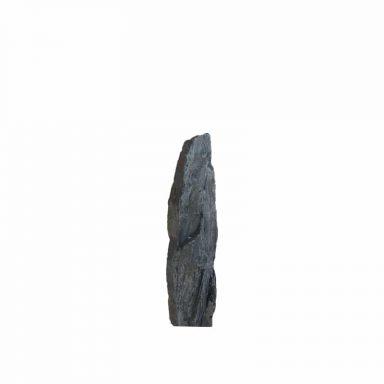 petit monolithe ardoise