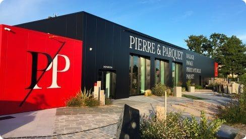ouverture du magasin pierre et parquet 2019 à Laval