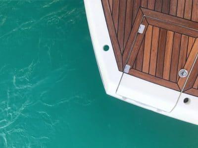 Article de conseil sur le parquet pont de bateau
