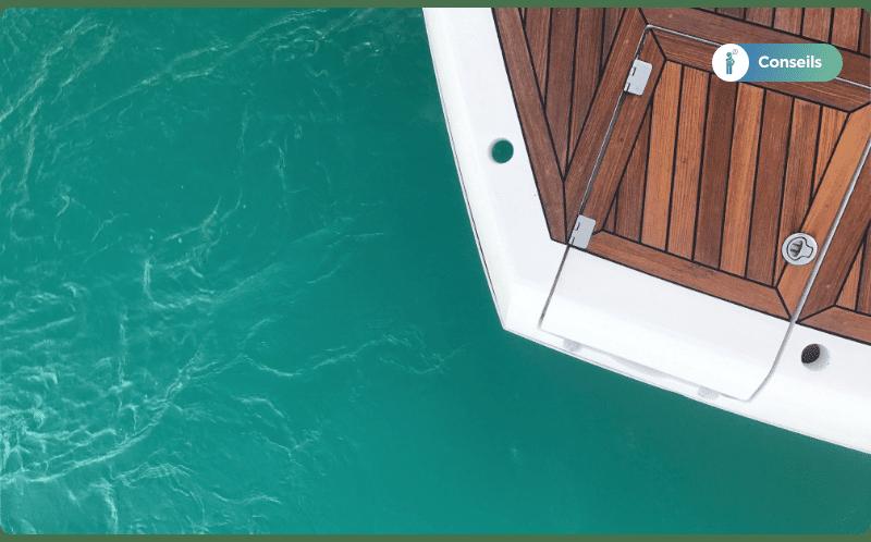Qu'est ce que le parquet pont de bateau ?