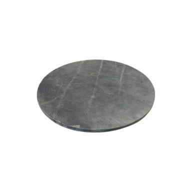 cercle en ardoise grand diamètre