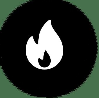 Résistant au feu