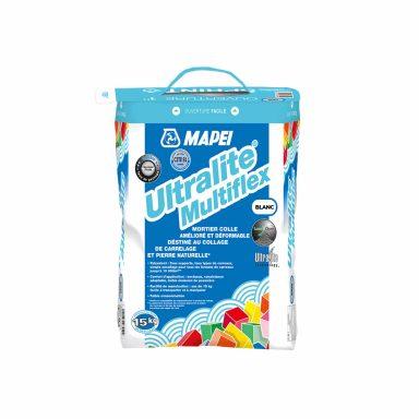 Ultralite multiflex couleur Blanc de Mapei