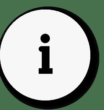 icone info
