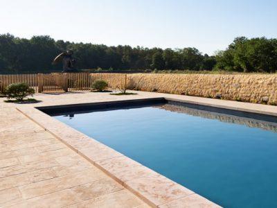 Quelle margelle de piscine pour son choix ?