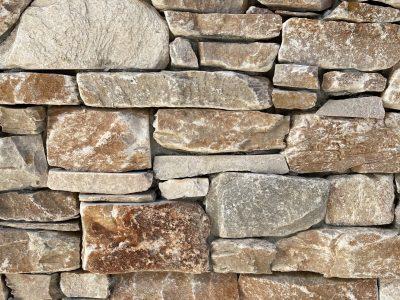 faire un mur en pierre de parement
